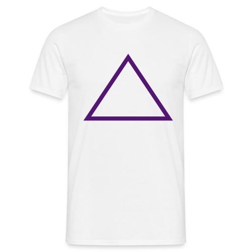 KulturSchock - Dreieckskollektion - Männer T-Shirt