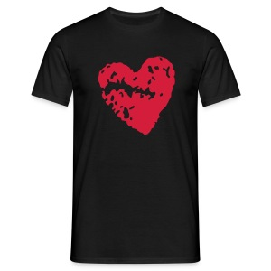 Valentine01 - Men's T-Shirt