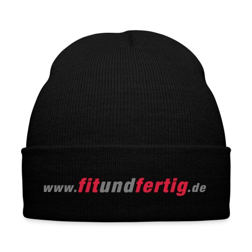 Mütze unisex - Wintermütze