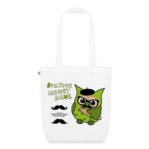 Moustache - Stoffbeutel - Bio-Stoffbeutel