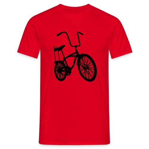 Rad - Männer T-Shirt