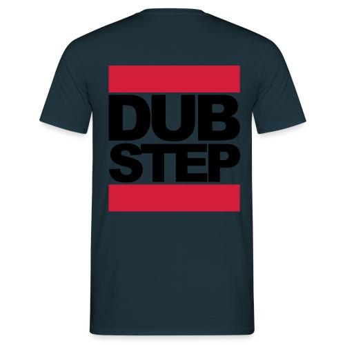 DUBSTEP - Men's T-Shirt