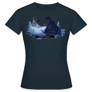 T-Shirts ~ Women's T-Shirt ~ FAST TRAVEL F