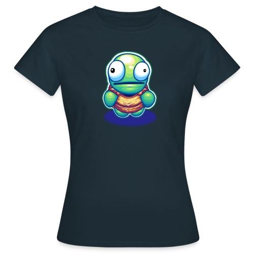 TURTLE SHIRT f - Women's T-Shirt