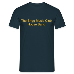 House band - Men's T-Shirt