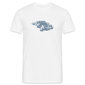 hotrod - Koszulka męska