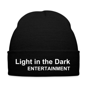 Light in the Dark Beanie - Winter Hat