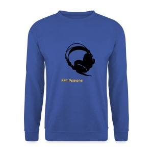 DJ Sweatshirt - Men's Sweatshirt