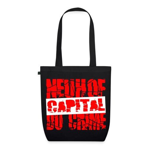 Sac neuhof capital du crime - Sac en tissu biologique