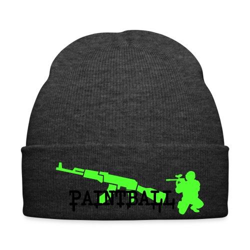 TechPbKing Hat - Winter Hat