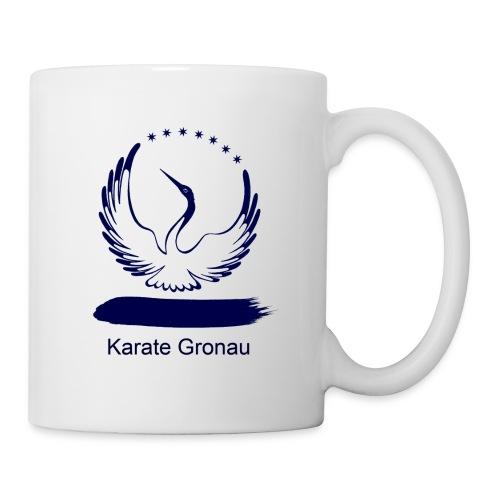 Tasse Karate Gronau - Tasse