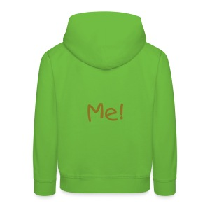 Love is  - Kids' Premium Hoodie