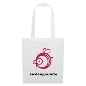 Bee Tote - Tote Bag