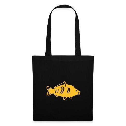 Sac tissu Yetibaits - Tote Bag