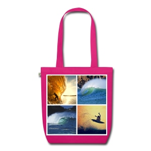 4 Way - EarthPositive Tote Bag