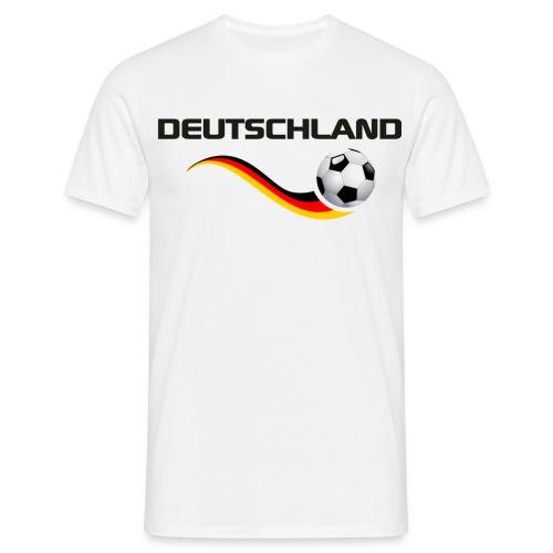 Mygugg.de Fussball-Kollektion - Männer T-Shirt