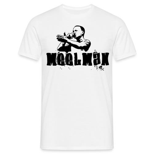 meelman-Shirt - Männer T-Shirt