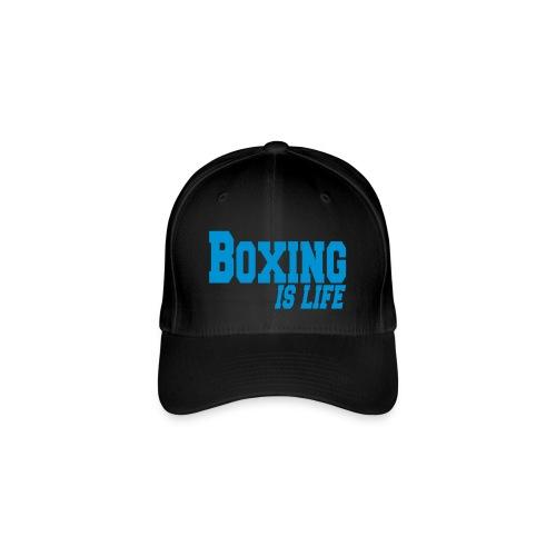 Casquette Flexfit Boxing - Casquette Flexfit