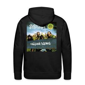 Dubblestandart - Marijuana Dreams - Men's Premium Hoodie