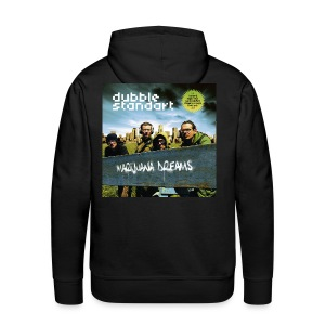 Dubblestandart - Marijuana Dreams - Men's Premium Hoodie