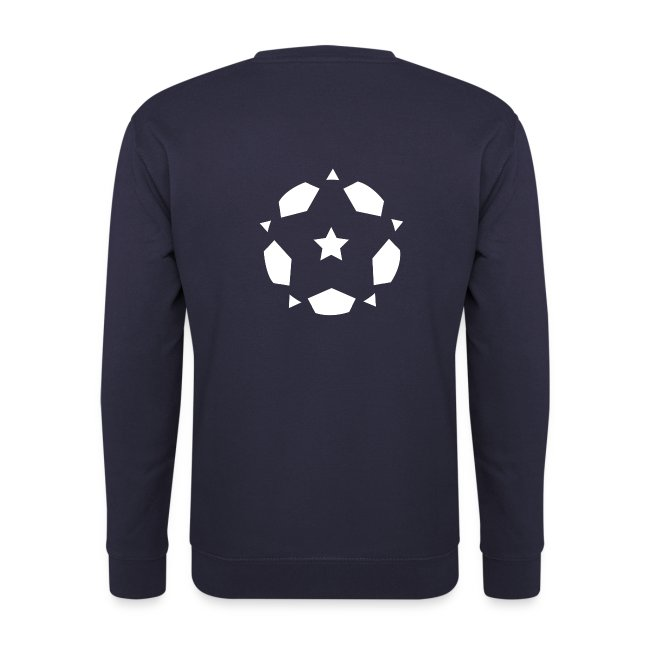 Spirit of Football Sweatshirt