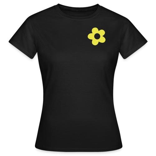 Freddie is walking - Women's T-Shirt
