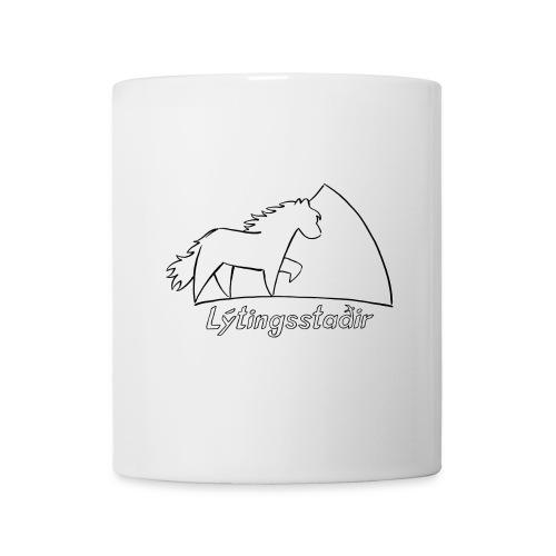 Tasse - Coffee mug - Tasse