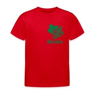 Bevers Leden - Kinderen T-shirt