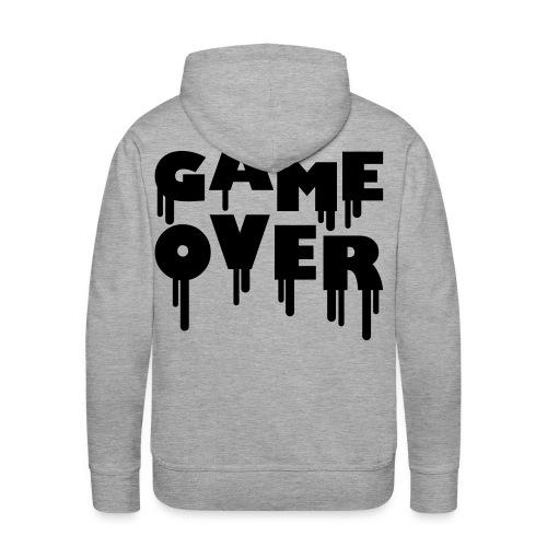 Men Sweater - Mannen Premium hoodie