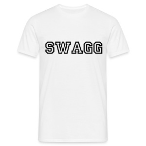 T Shirt Swagg - T-shirt Homme