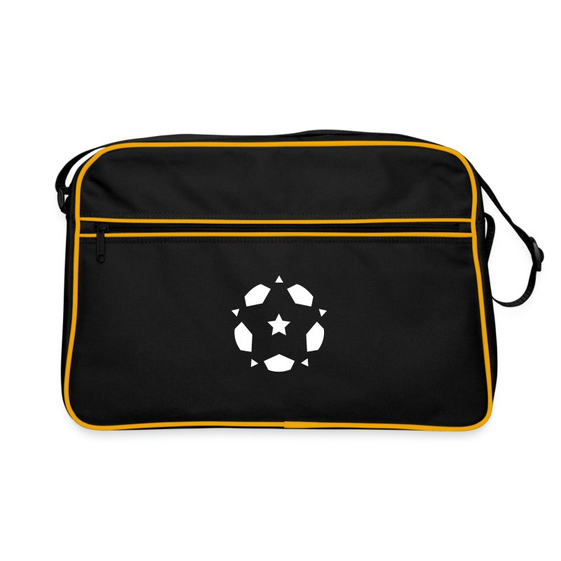 Spirit of Football Bag - Retro Bag