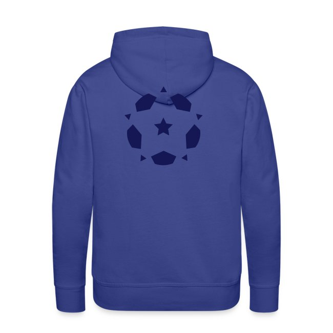 Spirit of Football Hoodie