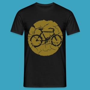 Gold Sprint - Männer T-Shirt