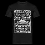 Koszulki ~ Koszulka męska ~ Pejsachówka zamiast Jacka Danielsa ;-)