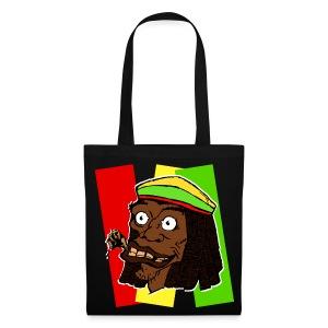Sac rasta - Tote Bag