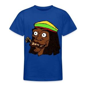 T shirt ado rasta - T-shirt Ado