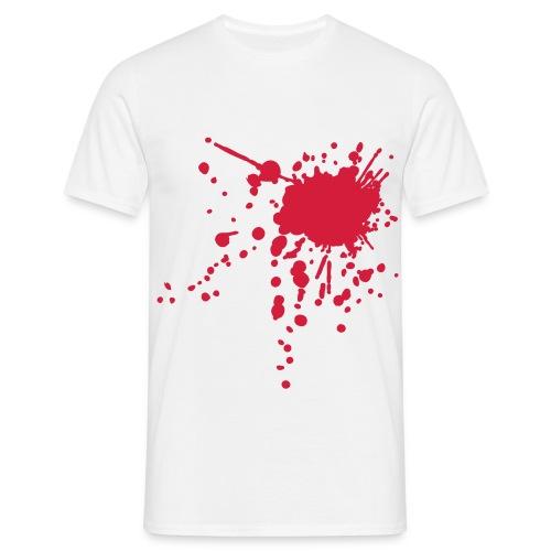 Sang - T-shirt Homme