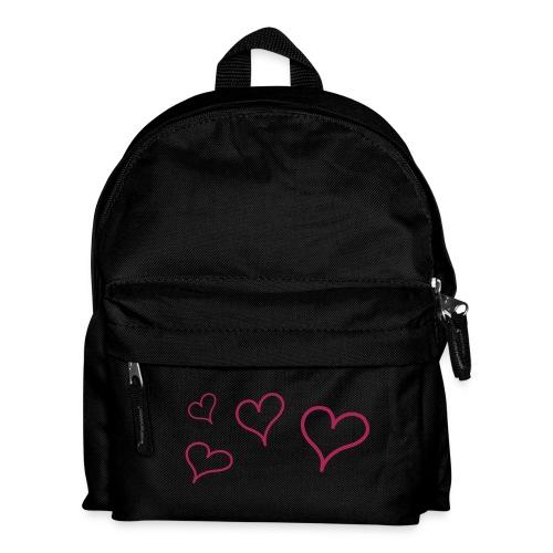 Skoletaske - Rygsæk til børn