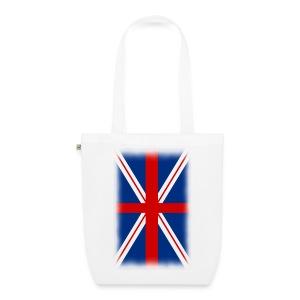 Sac drapeau anglais - Sac en tissu biologique