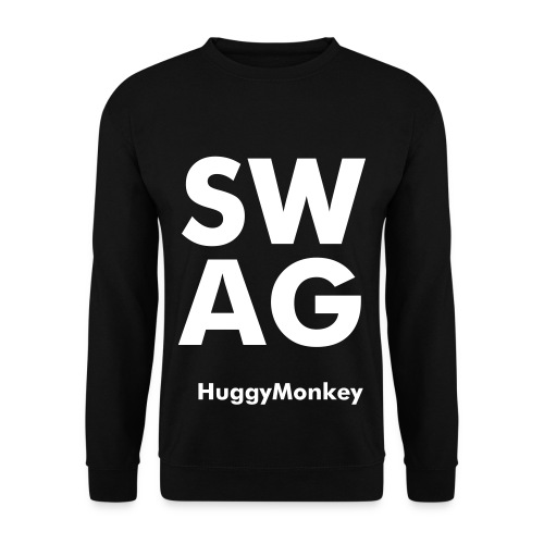 SWAG Crewneck - Herre sweater