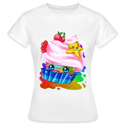 Tee-Shirt SweetCandy - T-shirt Femme