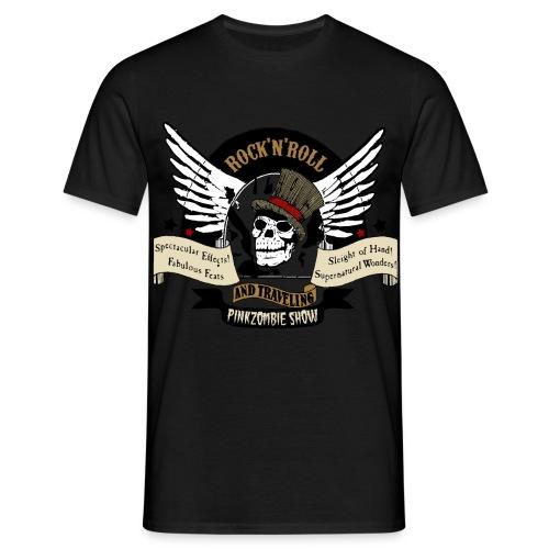 RNR Show - T-shirt Homme