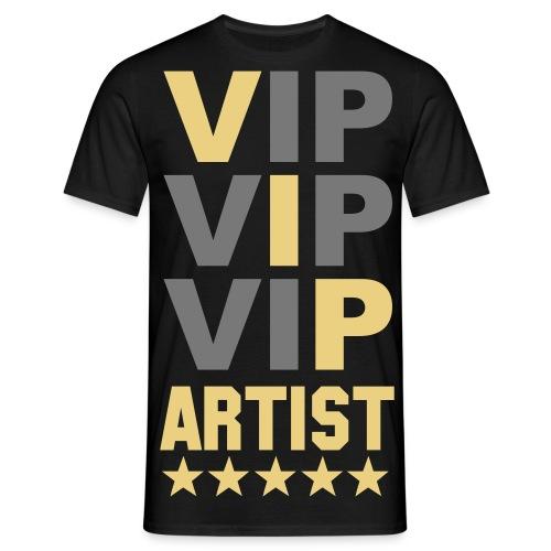 VIP Artist - T-shirt Homme