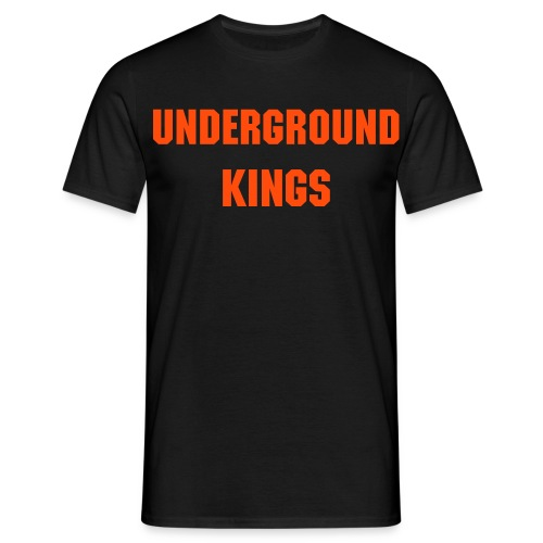 Underground Kings - T-shirt Homme