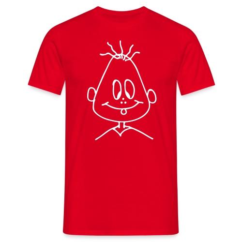 Sondershirt - mit Werbung ohne Druckkosten - Männer T-Shirt