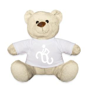 Paragraphenreiter Teddy - Teddy