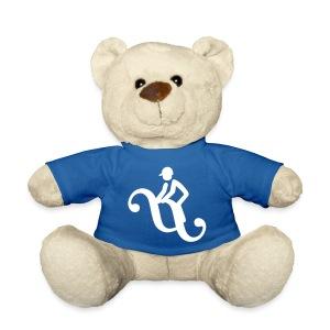 Paragraphenreiter C Teddy - Teddy