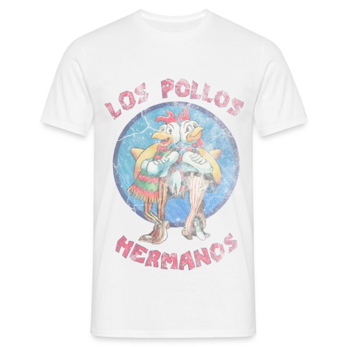 Los Pollos Hermanos - Men's T-Shirt