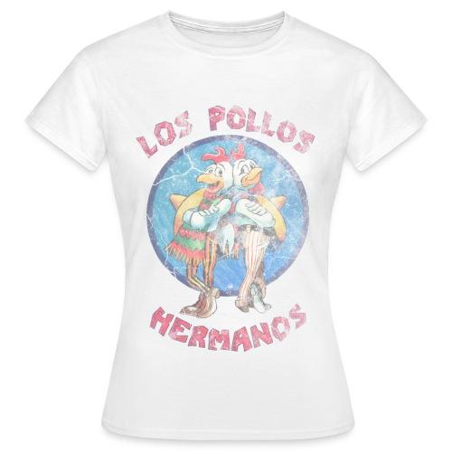 Los Pollos Hermanos - Women's T-Shirt