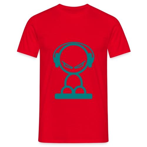 sac bandouillère 3 - T-shirt Homme